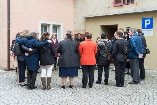 Familienaufstellung - Soraria Praxis in Fischbach-Göslikon